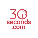 30 seconds logo