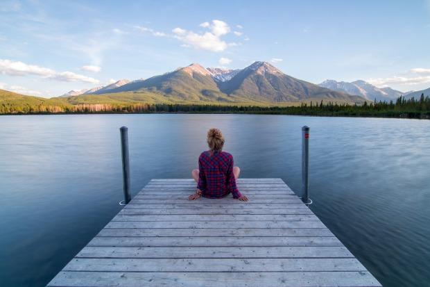 Mindfulness Meditation explanation